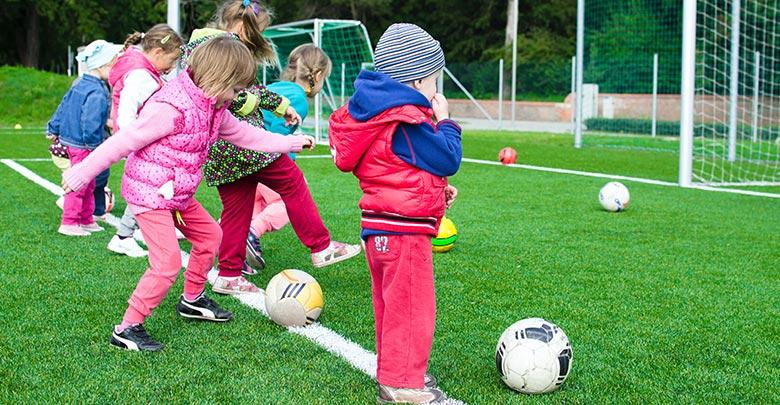 Koji sport za dijeca