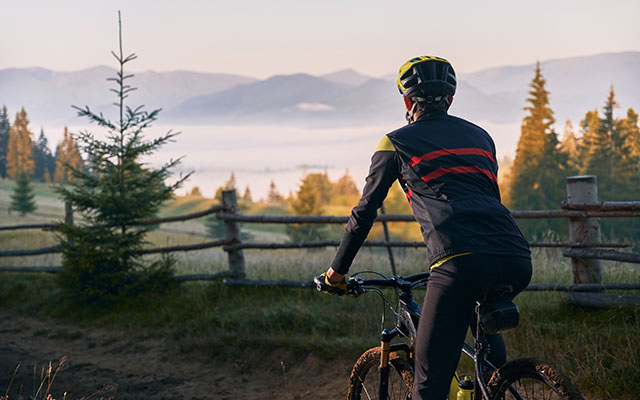 Učinek biciklizma na zdravlje